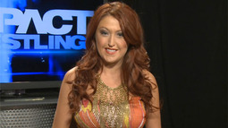 IMPACT WRESTLING Preview for April 4