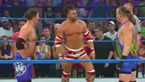 Match of the Week: AJ Styles vs. Robbie E vs. Rob Van Dam