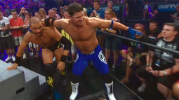 Match of the Week: AJ Styles vs. Kazarian