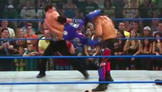 Match of the Week: Styles & Angle vs. Chavo & Hernandez