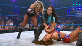 IMPACT WRESTLING Feature Match: Gail Kim vs. Miss Tessmacher