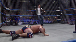 IMPACT WRESTLING Match of The Week: Kurt Angle vs. Mr. Anderson