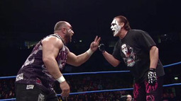 IMPACT WRESTLING Match of the Week: Aces & Eights vs. Bully Ray & Sting - Tables Match
