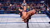 IMPACT WRESTLING Feature Match: Austin Aries vs. Hernandez