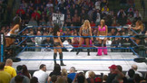 IMPACT WRESTLING Feature Match: Velvet Sky & Mickie James vs. Gail Kim & Tara