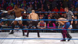 IMPACT WRESTLING Feature Match: Kenny King vs. Zema Ion vs. Sonjay Dutt