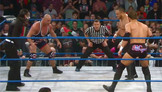IMPACT WRESTLING Match of the Week: Magnus vs. Angle vs. Hardy vs. Samoa Joe