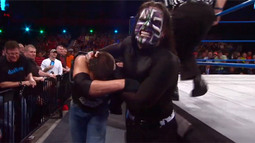 IMPACT WRESTLING Match of the Week: Jeff Hardy vs. Mr. Anderson