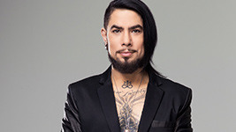 Dave Navarro - Ink Master | Tattoo Competition Reality Show | Spike