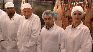 Ink Master: Fresh Meat
