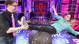 LSB Preshow: Justin Bieber vs. Deion Sanders