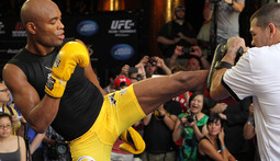 Why Anderson Silva Will Dominate at UFC 148