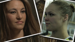 Preview - Tate vs. Rousey, and Women's MMA