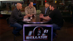 Bellator 61 Preview