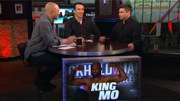 The King Mo Situation