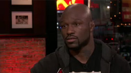 King Mo, Bjorn Rebney and Dixie Carter Talk The Deal