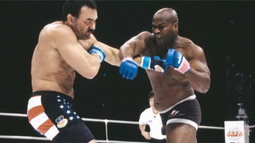 Gary Goodridge Takes on CTE