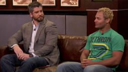 Josh Koscheck on Hendricks, Penn