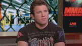 Chael Sonnen: What Went Wrong?
