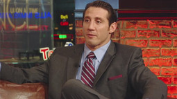 Talking Army Combatives with Tim Kennedy