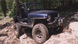 Xtreme 4x4: Jeep TJ: On the Road, In the Rocks!