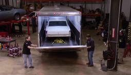 Search & Restore: '67 Chevy II Part 1
