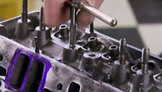 Horsepower: At-Home Engine Machining and Cylinder Head Porting