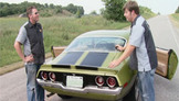 Muscle Car: Project Limelight Goes For A Drive