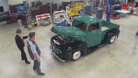 PowerBlock: Search & Restore: 4 Generation '48 Ford Truck Finale