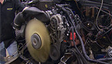 TRUCKS!: '71 C-10 LS Engine Swap!