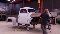 "Truck Tech: Project: ""Basket Case F100"""