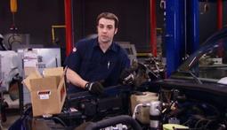 Truck Tech: Senior Silverado: Drivetrain Finale
