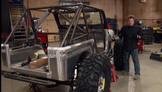 Xtreme Off-Road: WD-40 Specialist Jeep - Driveline