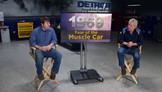 Detroit Muscle: 1969 Car Wars