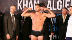 Fight Week: Khan vs. Algieri - The Last Hours