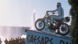 I Am Evel Knievel Airs September 10 on Spike
