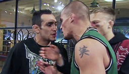 TUF Full Episode - Then It Turned Ugly